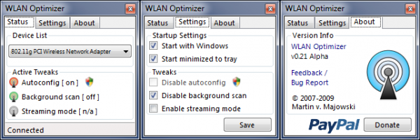 Download-WLAN-Optimizer