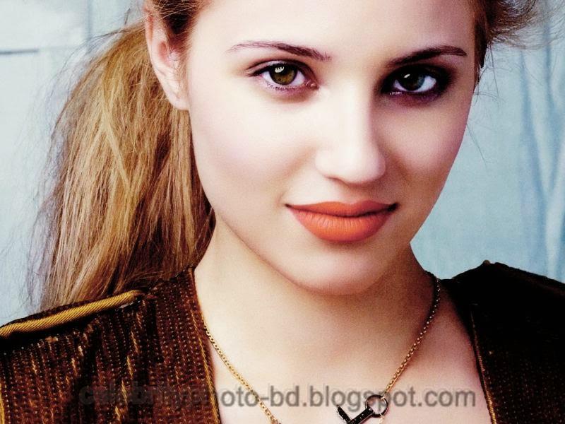 Sexy Hollywood Actress Dianna Agron New Photos Collection 2014