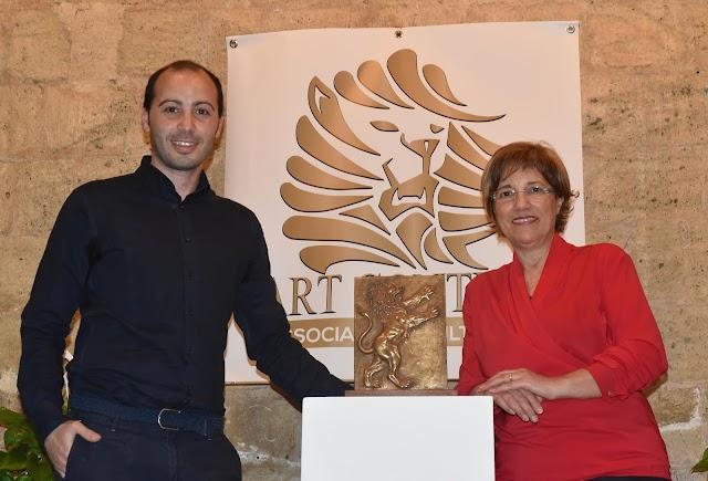 Vibo Valentia: Nella bella cornice di Palazzo Gagliardi si è conclusa Art Contest