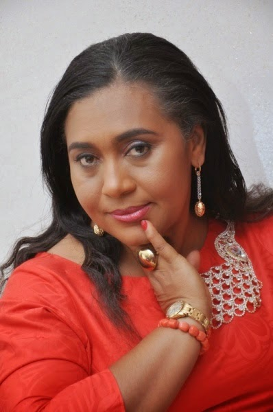 Image result for Hilda Dokubo