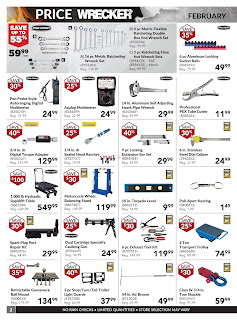 Princess Auto weekly Flyer February 1 - 28, 2018