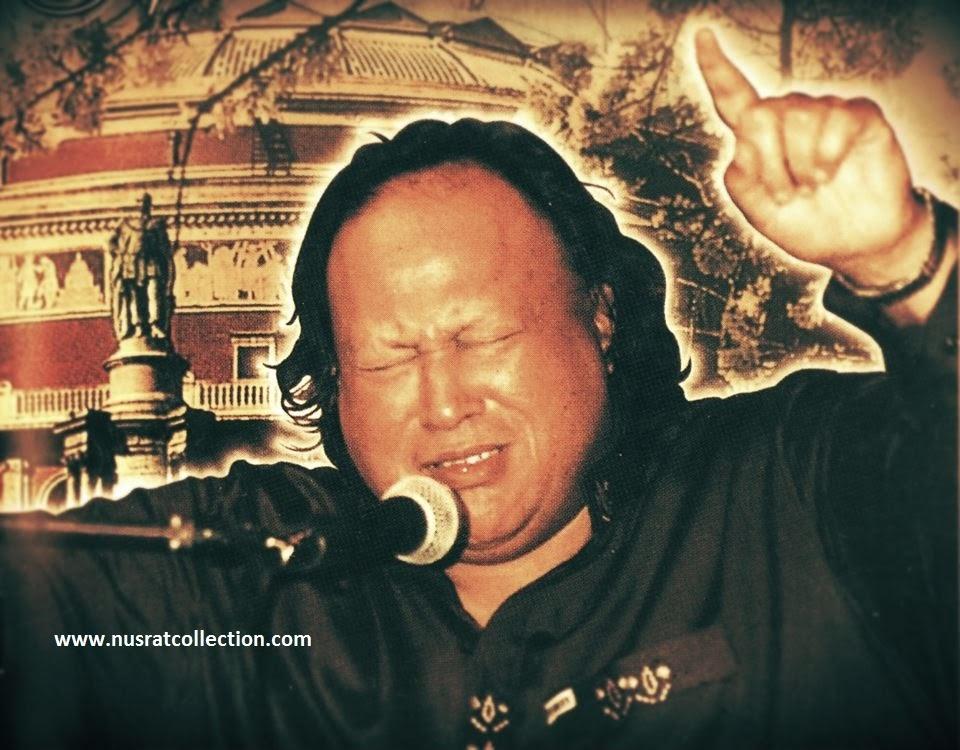 Mangte Hai Karam Un Ka Sada Maang Rahe Hai mp3 by Nusrat Fateh Ali Khan