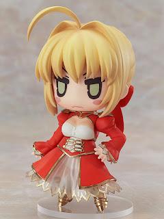 "Nendoroid Saber Extra / Nero Claudius de ""fate/grand order"" - Good Smile Company"