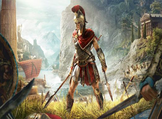Assassins Creed Odyssey [Full] [Español] [MEGA]