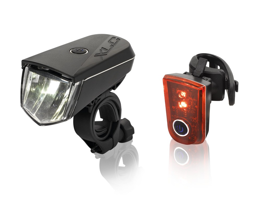 SET LUCES XLC SIRIUS USB