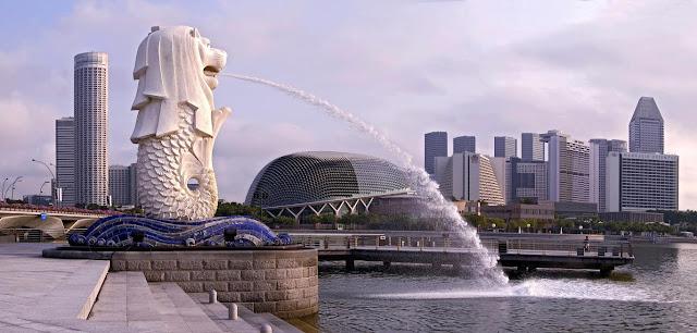 Singapura Seru Bareng 2017 Datang Lagi di Medan
