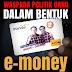 Mandiri Sangkal Telah Edarkan e-Money Bergambar Ahok-Djarot
