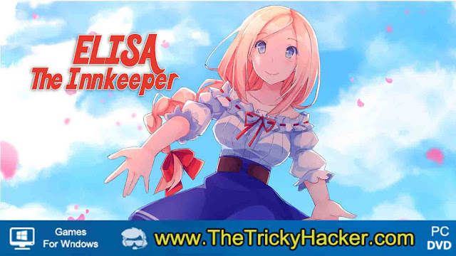 Elisa The Innkeeper