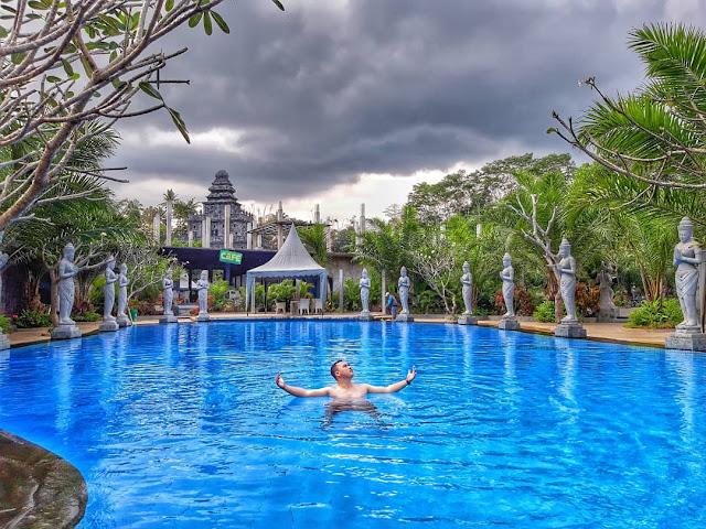Wisata Lembah Tumpang Resort Malang Travelbos Id