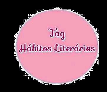 [Hora de Tags!] Hábitos de Leitura