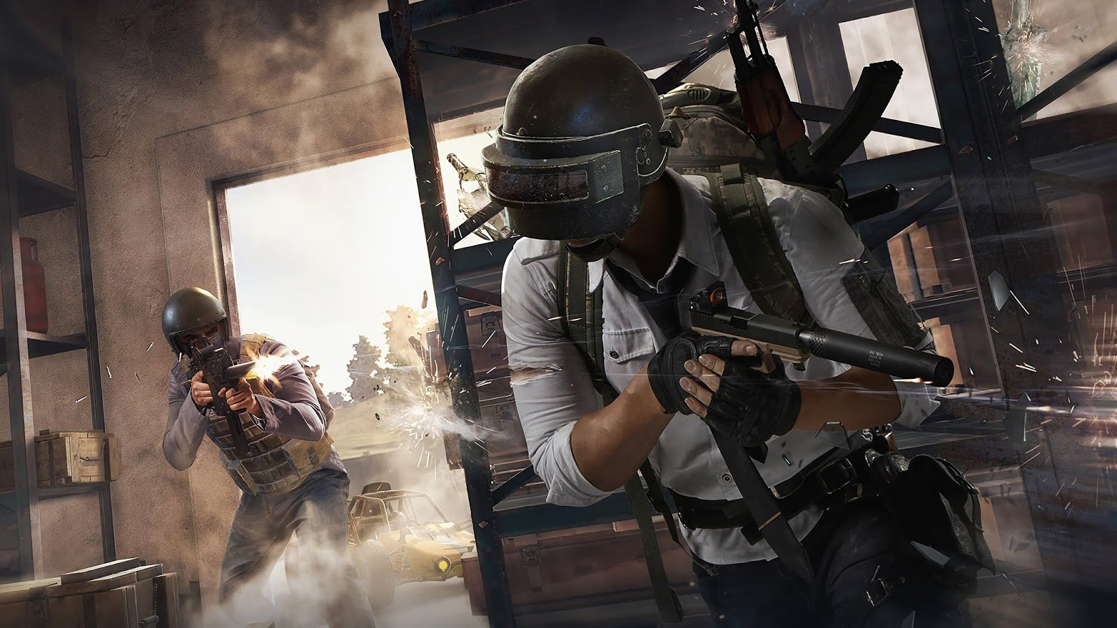 Pubg 4k Ultra Hd Wallpapers For Pc And Mobile The99tricks