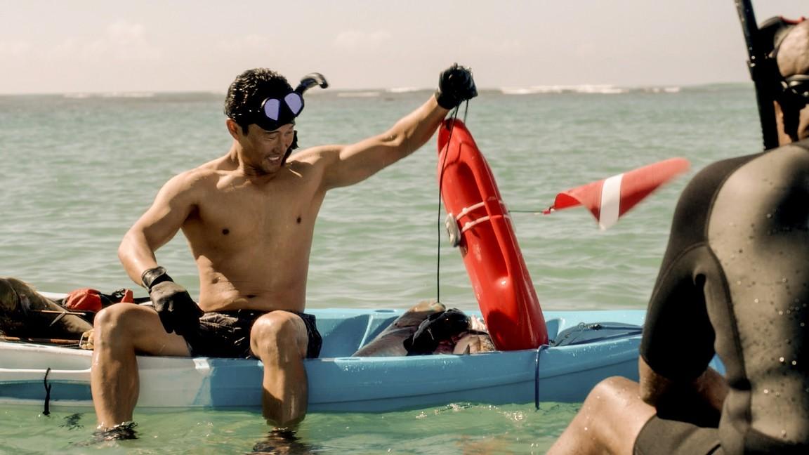 Hawaii Five-0 - Season 4 Episode 20: Those Among Us