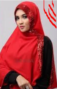 jilbab syiria terbaru