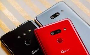 Review Kamera LG G8 ThinQ Terbaru 2019