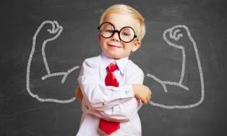 20 نصيحه لتعزيز الثقه فى نفس طفلك