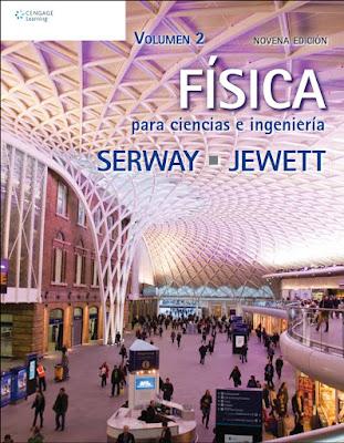 Física Para Ciencias e Ingeniería Vol. 2 - 9Edi - Serway.PDF