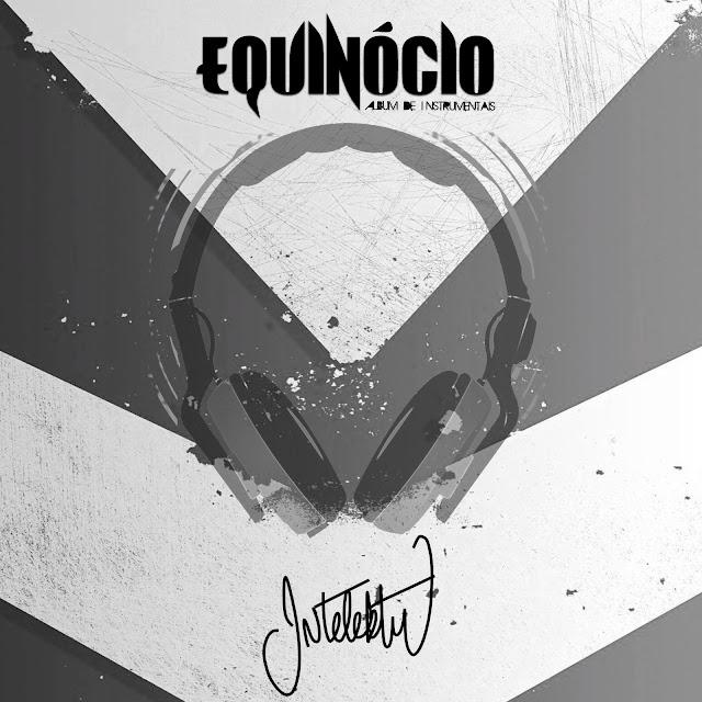 """Beats Por """"Intelektu"""" Álbum de Instrumentais lançamento oficial, download gratuito."""