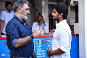 Nani Dvv Danayya Movie Opening Stills-thumbnail-1
