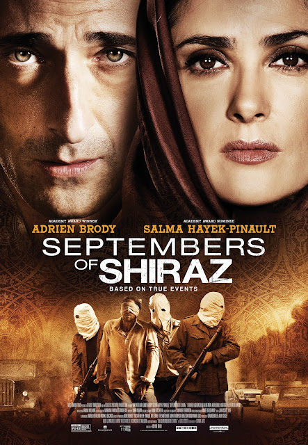 Septembers of Shiraz (2015) tainies online oipeirates