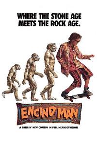 Poster Encino Man