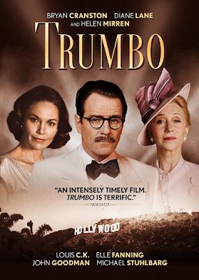 La Lista Negra de Hollywood/Trumbo [2015] [DVD5] [Latino]