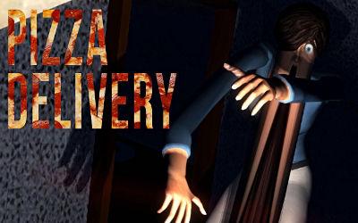 Pizza Delivery - Jeu d'Horreur / Aventure sur PC