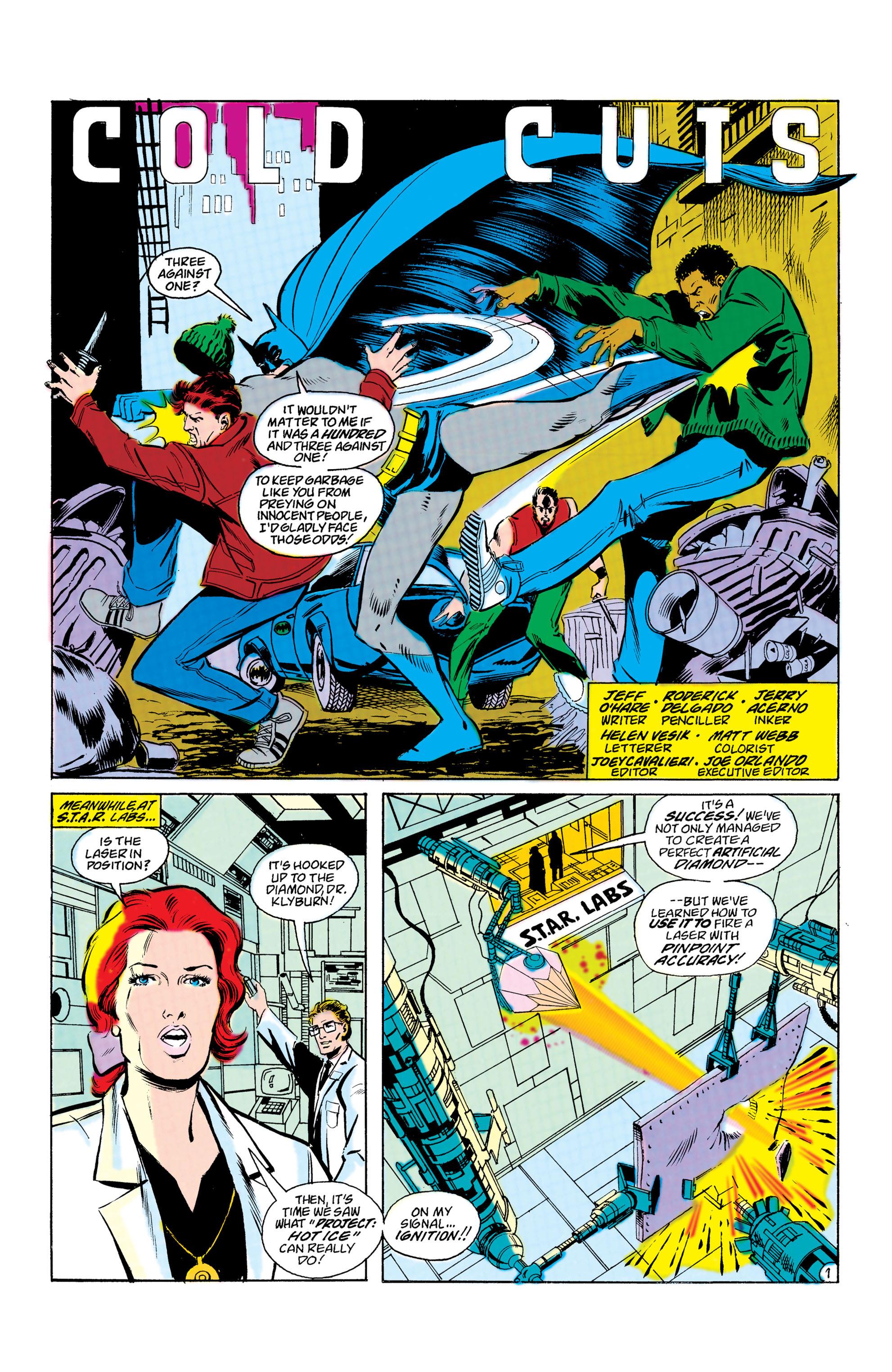 Detective Comics (1937) 595 Page 14
