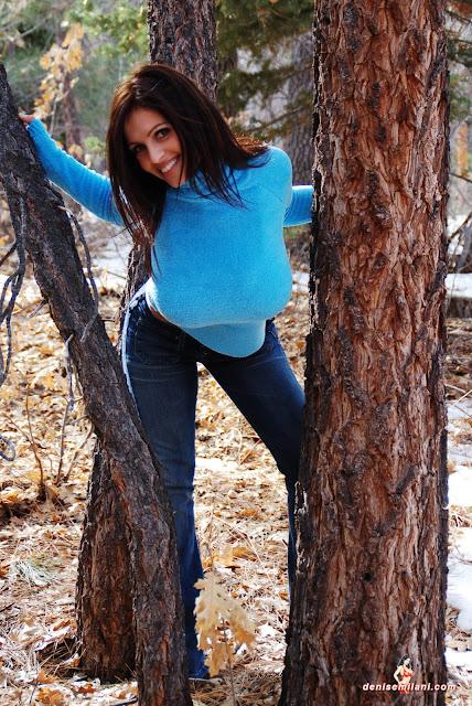Gorgeous-Denise-Milani-Internet-Model-Big-Bear-Photoshoot-Picture-HD-7