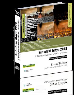 Autodesk-Maya-2018-A-Comprehensive-Guide