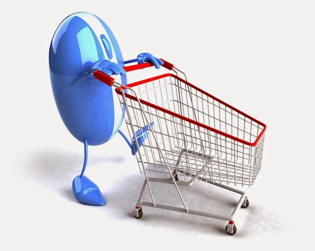 Memulai Bisnis Online Shop