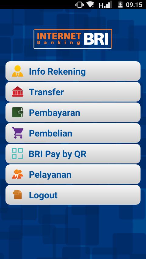 Apa Itu BRI Internet Banking ? | Pengertian eBanking BRI ...