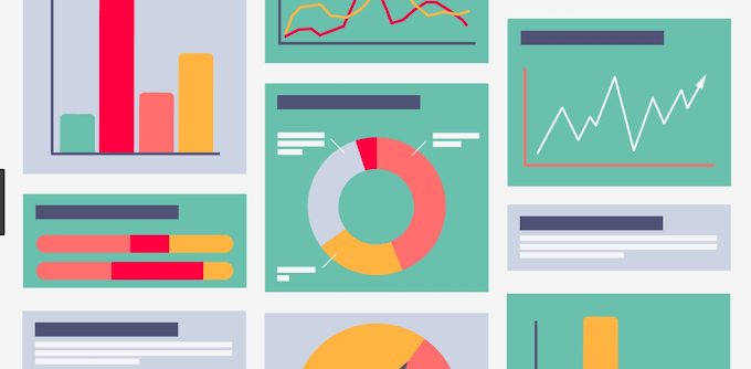 Analysis of Results and Maintenance of a Company Website