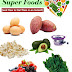 Superfoods for a Super Pregnancy