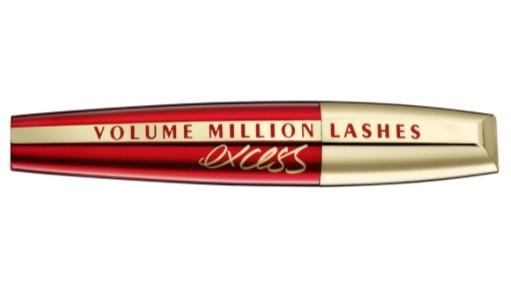 Volume Million Lashes Excess, mascara, Loreal Paris, sort, øjne, øjenvipper, lange, vipper, sommer, matas, tilbud