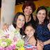 Perlita Romero festeja su cumple