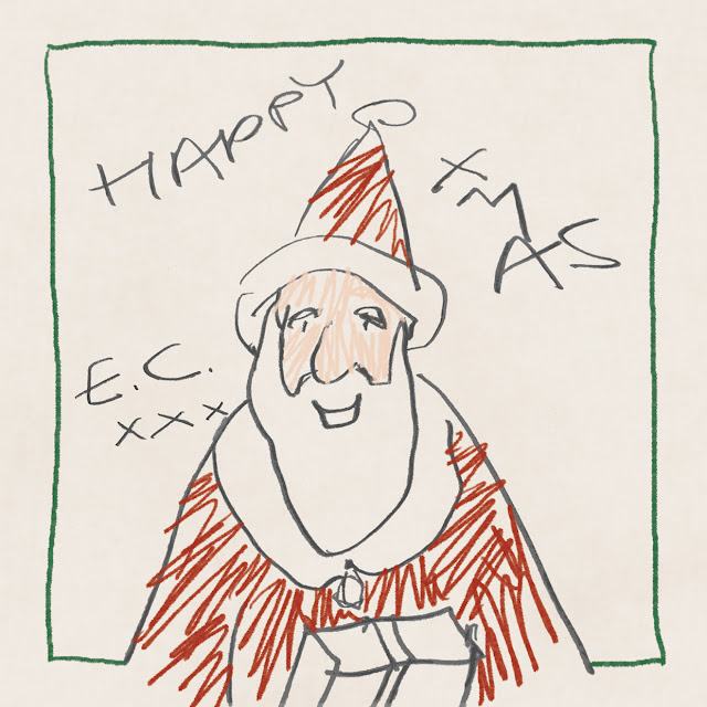 eric-clapton-Holiday-blog musical-La Muzic de Lady
