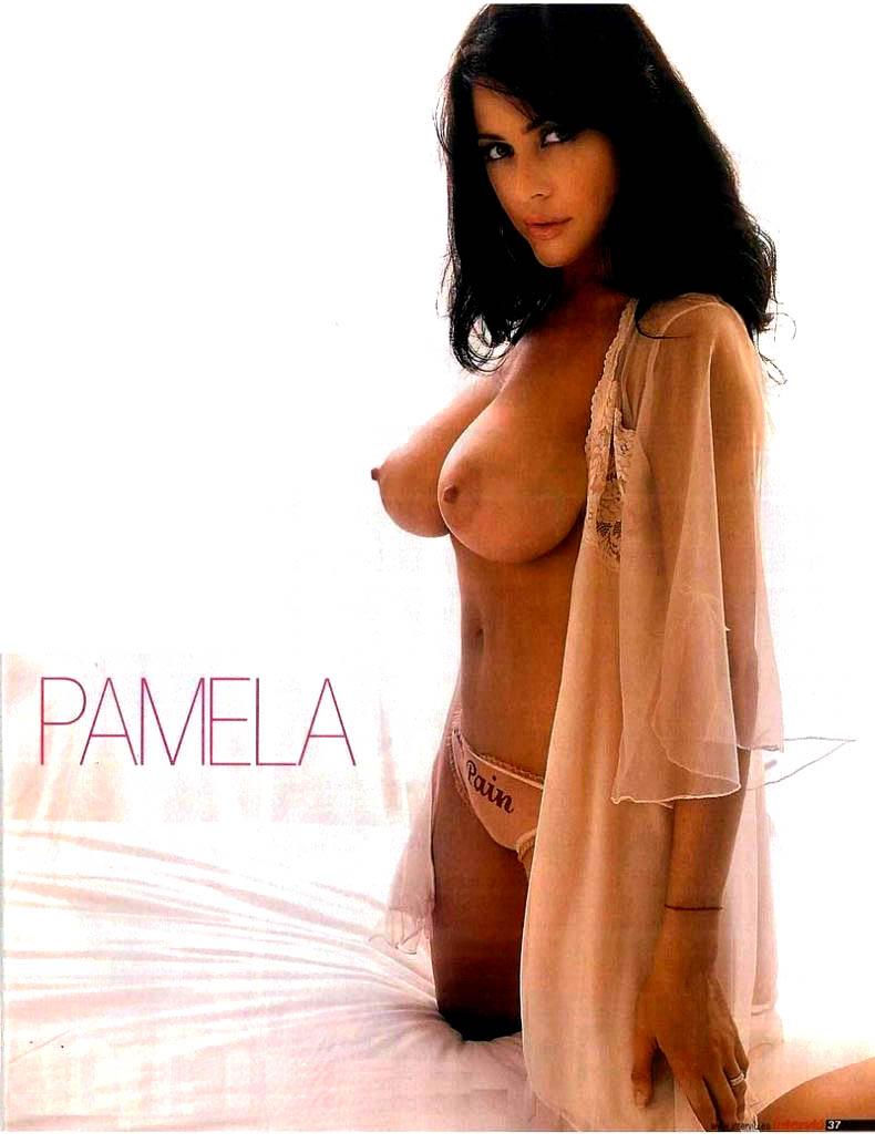 Pamela David Sex Scenes 45