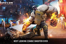 Download Unkilled 1.0. Apk + MOD (Infinite Ammo) + Data For Android
