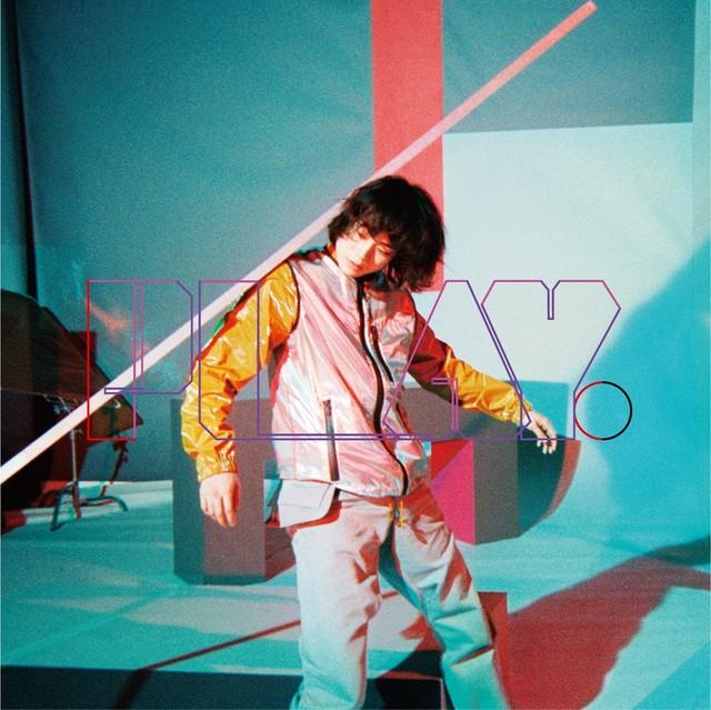 Masaki Suda - Play [Edición Regular]