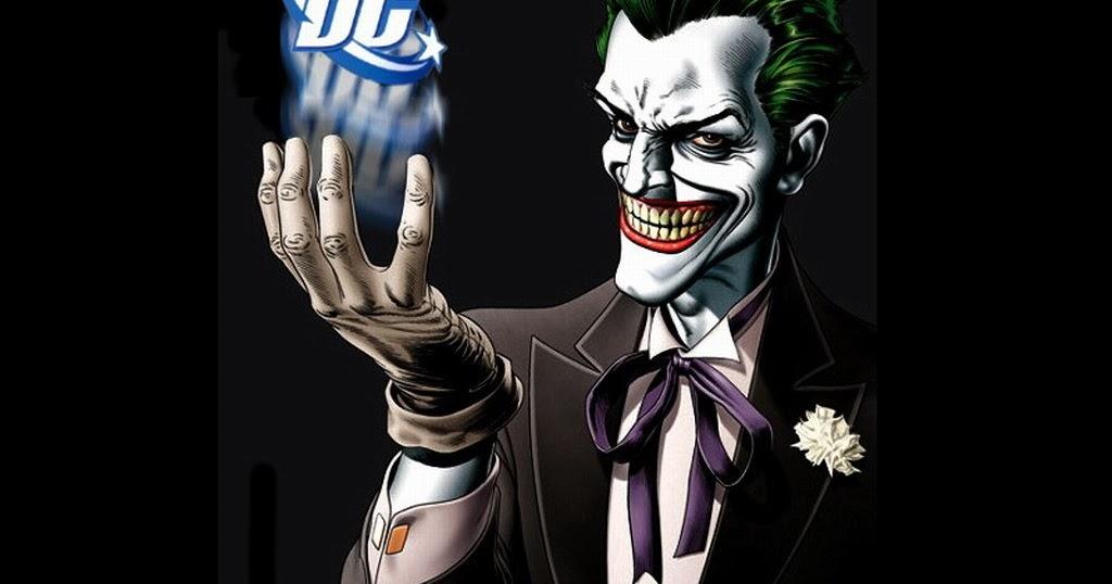 joker wallpaper Dc
