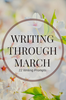 22 Writing Prompts