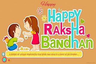 Raksha Bandhan Images Wishes 2016