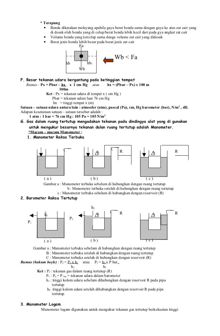 rumus fisika smp - wood scribd indo