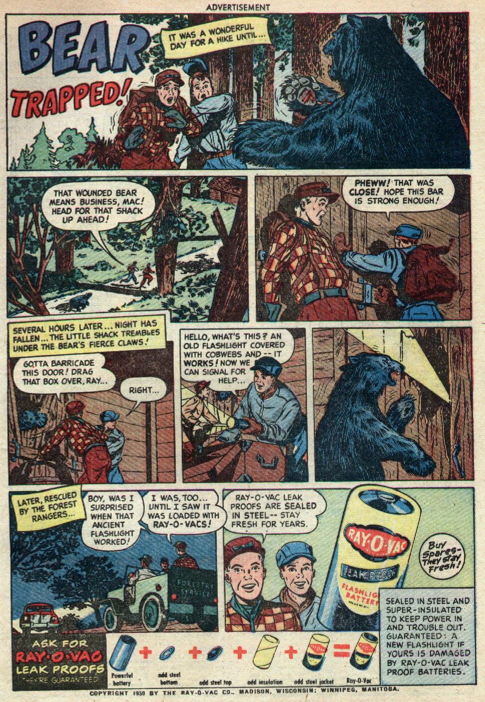 Read online All-Star Comics comic -  Issue #51 - 25