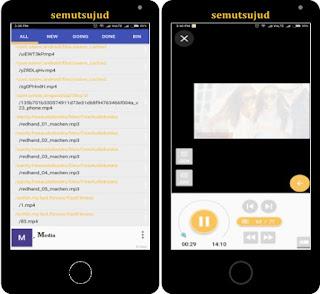 raise audiobook player-aplikasi audiobook player gratis android
