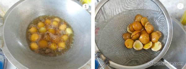 tips memasak agar jengkol empuk
