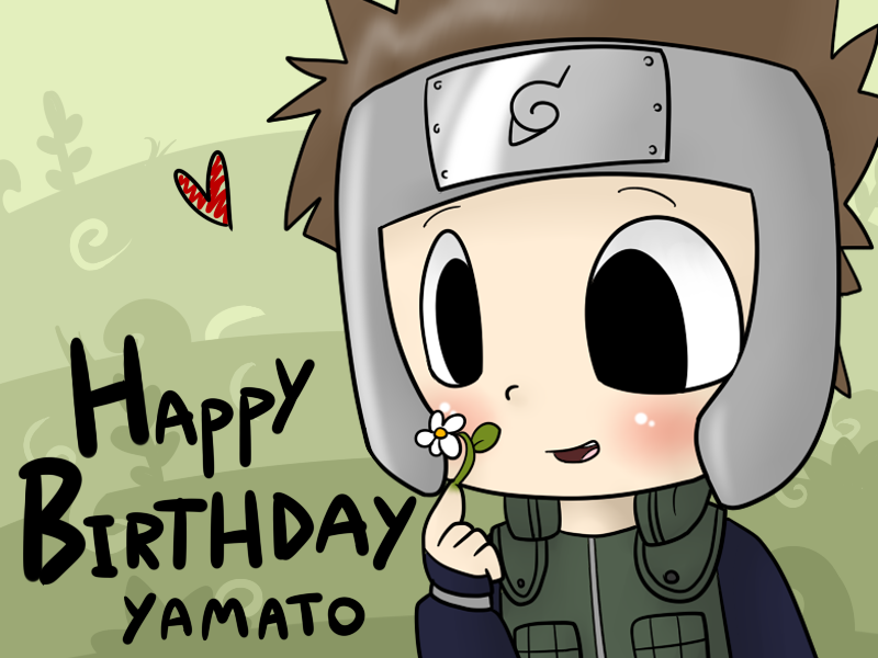 Yamato Chibi 13 Fan Arts | Your daily Anime Wallpaper and ...