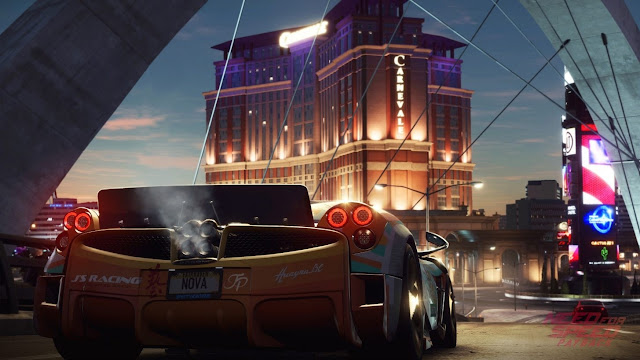 Need for Speed Payback Download Game For Free | Complete Setup For PC | Direct Download Link