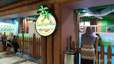 Cocoland Blitar
