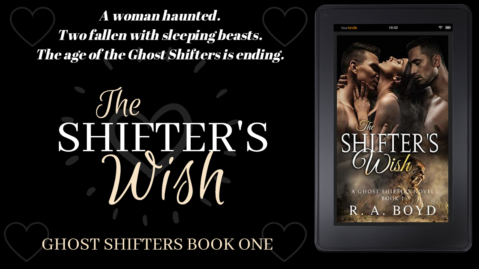 The Shifter's Wish